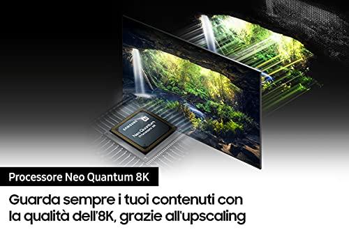 Samsung QE65QN900AATXZT Smart TV 65