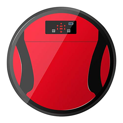 Great Features Of W Intelligent Sweeping Robot Household Automatic Sweep The Floor Scrubbing Mopping Machine Clean The Vacuum Cleaner,Smart Navigating Robotic Vacuum Cleaner