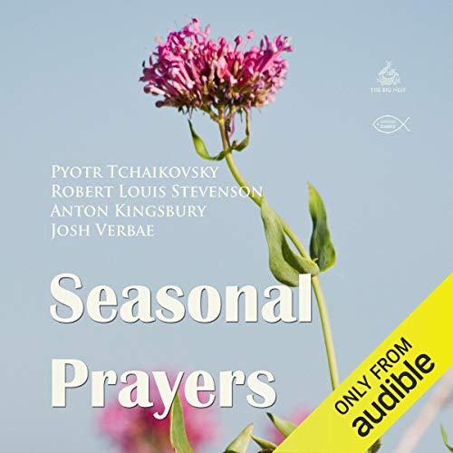 Seasonal Prayers cover art