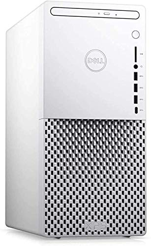 Compare Dell XPS Special Edition 8940 (8490) vs other gaming PCs