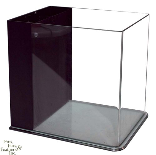 JBJ Lighting JB7319 Rimless Nano Aquarium, 8-Gallon