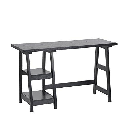 Innovareds élégante simples et économiser de l'espace d'écriture Desk Home Study Desk Table Bureau tâche Table console Table Salon couloir côté tableau noir