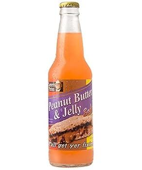 Best peanut butter soda Reviews