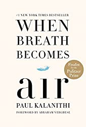 This is the story of Paul, a neurosurgeon with a promising career ahead of him. At age 36 he is diagnosed with lung cancer. This is his story- a physician as a patient- told in rich, meaningful prose that will have you turning page after page.