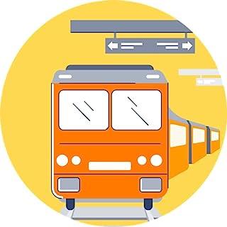 Train ticket bookings on Amazon