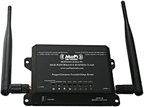 MOFI4500-4GXeLTE 4G/LTE Router AT&T Sprint Verizon US Cellular T-Mobile