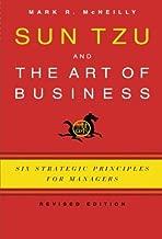 sun tzu business strategy