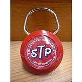 STP(レッド) SHOW RING キーリング/世田谷ベース アメリカ雑貨 アメリカン雑貨