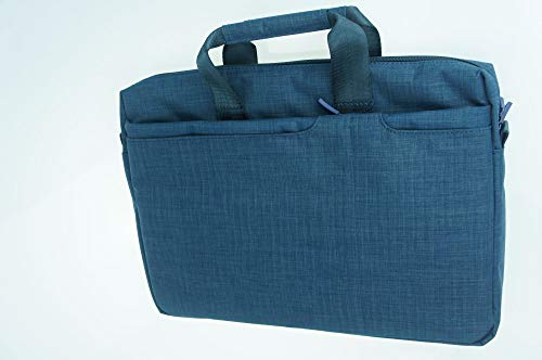 RivaCase 8335 Laptop Bag 15.6', Borsa per Laptop Fino a 15.6', Blu