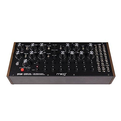 Moog DFAM (batterista da un altra madre) sintetizzatore a percussione analogico semi-modulare