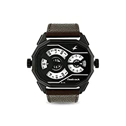 Best Sporty Watches for Boys - Fastrack Analog