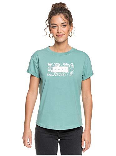 Roxy Epic Afternoon - T-Shirt for Women - T-Shirt - Frauen - S - Blau