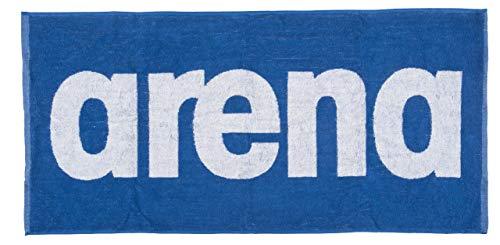 Arena Gym Soft Towel Unisex handdoek, Uni, 001994