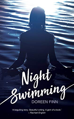 Night Swimming (English Edition)