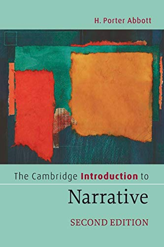 The Cambridge Introduction to Narrative (Cambridge Introductions to Literature (Paperback))