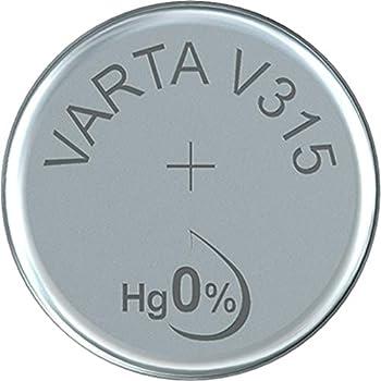 315 Varta V315 Sr67 Sr716sw Watch Cell Battery Elektronik