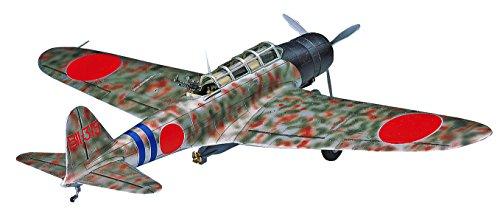 ハセガワ 1/72 日本海軍 中島 B5N2 九七式三号艦上攻撃機 プラモデル A7