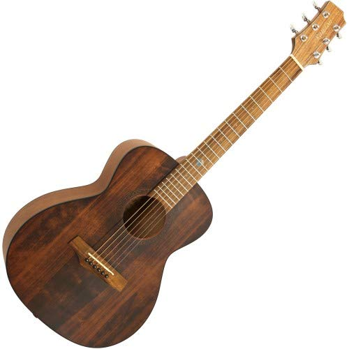 Randon RGI-14Mini-VT Westerngitarre