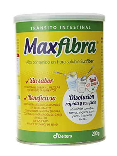 Deiters Maxfibra 200Gr. 200 g