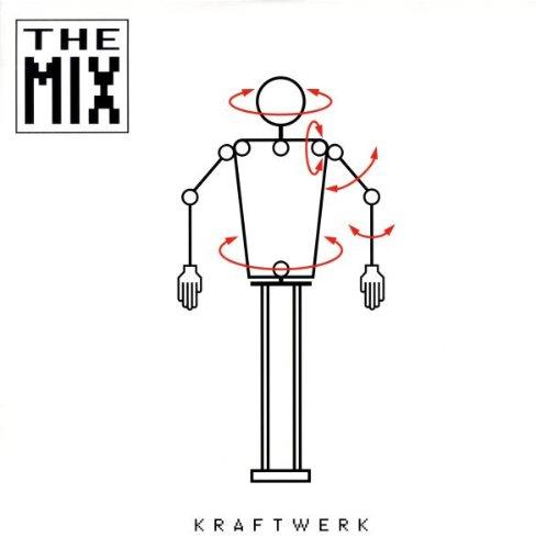 The Mix (Remaster) [Vinyl LP]