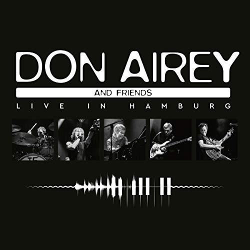 Don Airey - Live In Hamburg