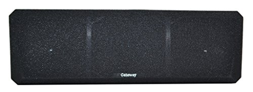 Amazing Deal GATEWAY CC303 Combination Center Channel Speaker to KAS-303 Sound System 7004675