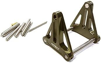 Integy RC Model Hop-ups C26407GUN Magnetic Prop. Balancer for RC Boat w/Shaft Size 1/8, 3/16, 1/4, 2, 3, 4 & 5mm