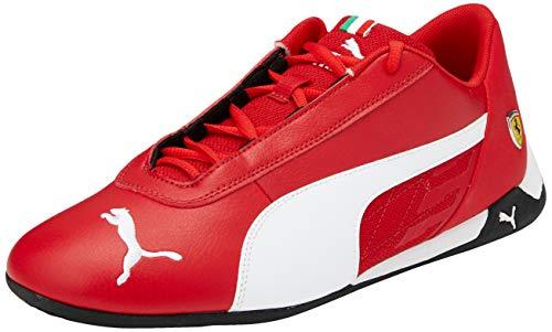 Puma SF R-Cat, Sneakers Unisex-Adulto, Rosso (Rosso Corsa White Black), 42 EU