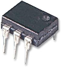 Optocoupler, Triac Output, Dip, 6 Pins, 5.3 kV, Zero Crossing, 600 V