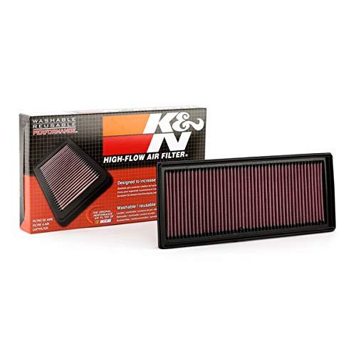 K&N Filters 33-2865 Luftfilter Luftfilter, Filter
