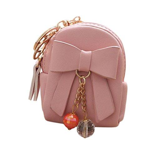 Bluelans ,  Kinder-Geldbörse, rose (Pink) - MYHN52329EZ8QAS1914FG1TV