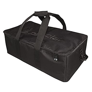 Pirate Lab Infinite Boost Board Game Carrying Tote Bag | Black
