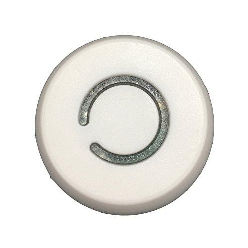 JINOU Baliza programable Bluetooth BLE 4.0/4.1 / iBeacon/Eddystone TI CC2540/2541 Chip JO-BEC09