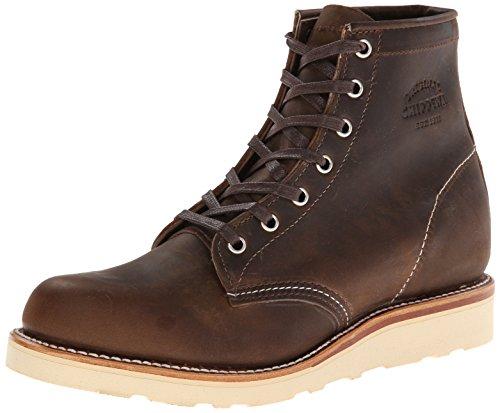Original Chippewa Collection Men's 6-Inch Plain-Toe Boot