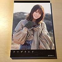 山崎怜奈 アナスターシャ ポストカード 乃木坂46 グッズ 生写真 コンプ