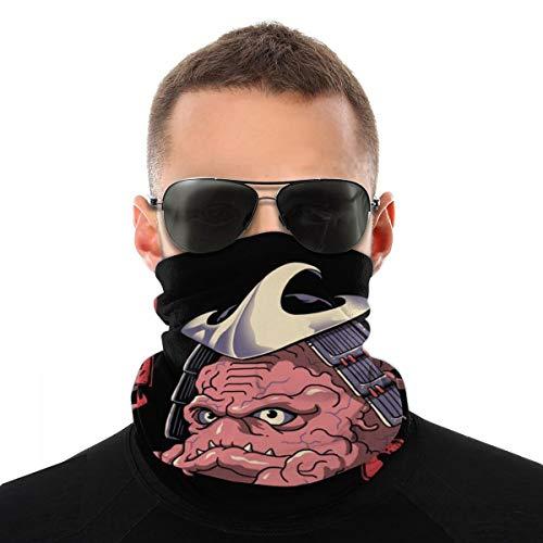 Ninja Turtles Hermit Krang Shredder Helmschale verschiedene Kopftuch Fahrrad Magic Kopfbedeckung Halstuch Gesicht Bandana Schal