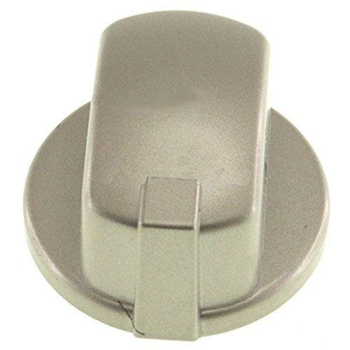 Indesit Backofen Herd Gas Herd Kontrollknopf Schalter (Gold/Inox)