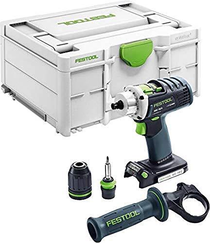 Festool 576458 Cordless Drill