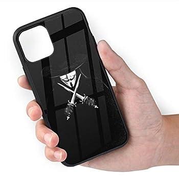 v for vendetta phone case