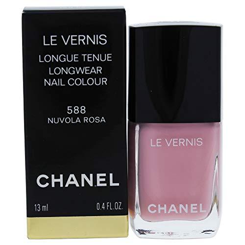 Chanel Le Vernis Lunga Tenuta Smalto 588.Nuvola Rosa - 15 Ml