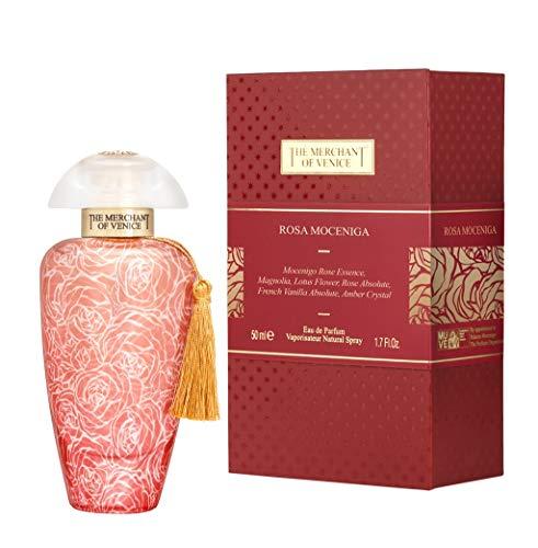 The Merchant of Venice Murano Collection Rosa Moceniga Eau de Parfum 50 m