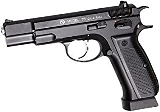 ASG CZ 75 Airgun Non-blowback
