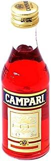 Campari Bitter Miniaturflasche 0,04l