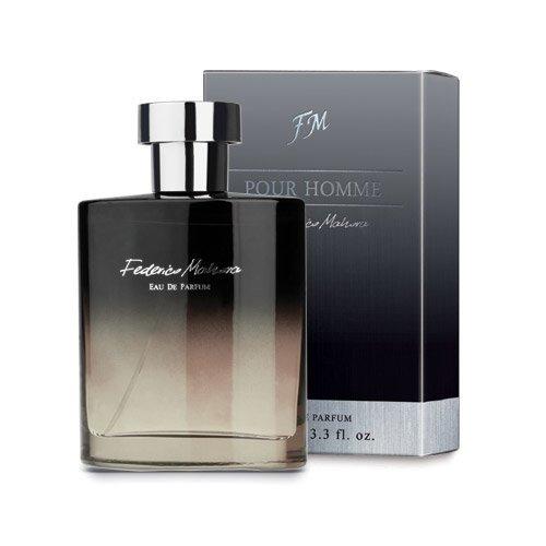 FM 328 van Federico Mahora Luxe Collectie Parfum voor Heren 100ml door Federico Mahora