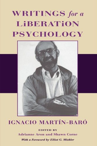 Writings for a Liberation Psychology