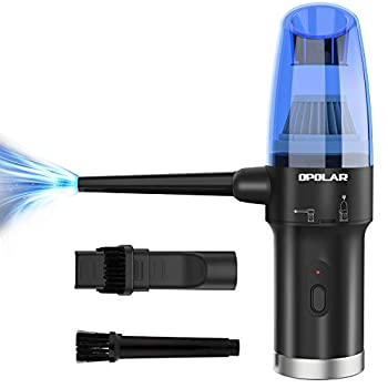 Best cordless vacuum duster Reviews