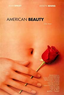 (11x17) American Beauty - Look Closer Movie Poster