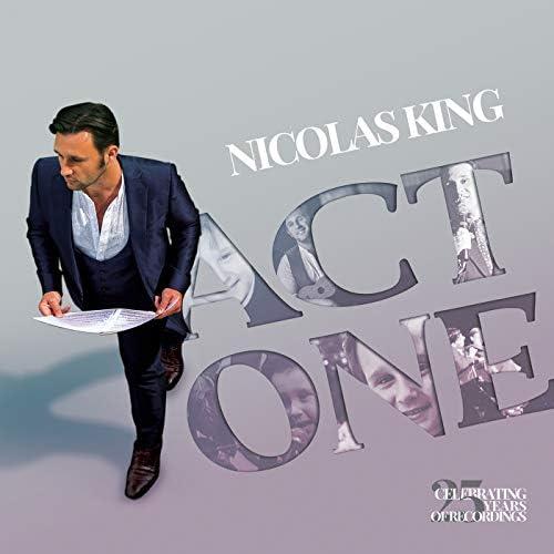 Nicolas King