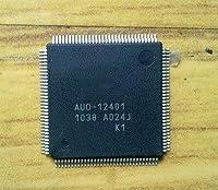 1ピース/ロットAUO-12401 K1 TQFP-128