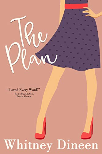 The Plan by Whitney Dineen ebook deal